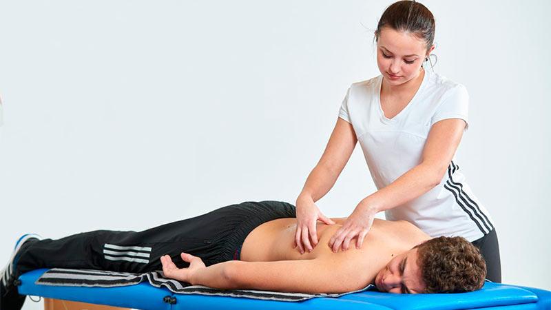 4 consejos para evitar lesiones musculares - TOP aul@ Salud
