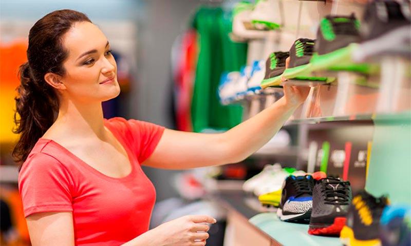 ¿Qué calzado deportivo elegir? - TOP aul@ Salud