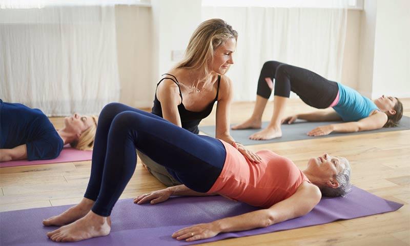 Pilates 6 consejos para no sufrir lesiones - TOP aul@ Salud