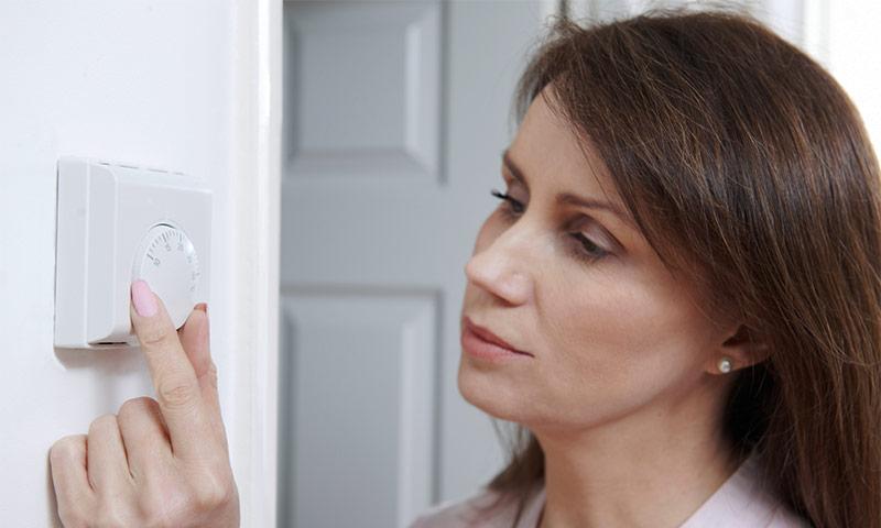 ¿Cómo nos afecta la calefacción en la piel y mucosas? TOP aul@ Salud