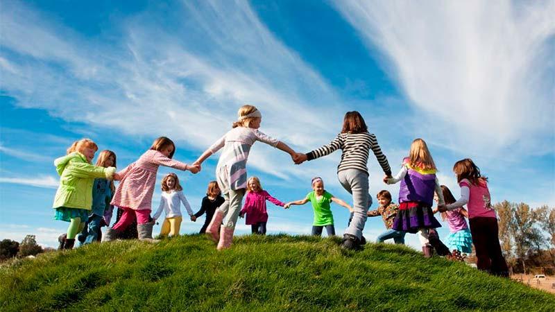 ¿Cómo afecta el sedentarismo a los niños? - TOP aul@ Salud