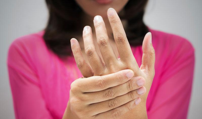 4 consejos para prevenir lesiones de las manos - TOP aul@ Salud