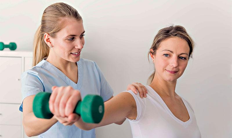4 tips para prevenir lesiones de hombros - TOP aul@ Salud
