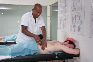 Practicas Curso Fisioterapia TOP aul@