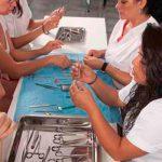 Prácticas Curso Auxiliar Dental