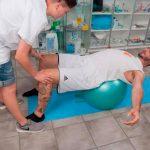 Practicas Curso Auxiliar Fisioterapia - TOP aul@