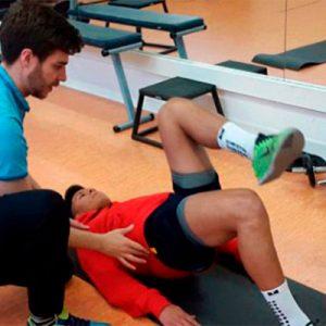 Tecnico Auxiliar Fisioterapia Deportiva - TOP aul@